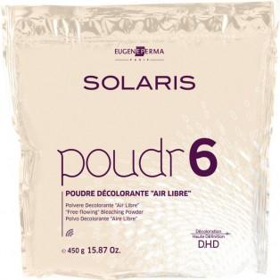 Solaris Пудра осветляющая Air Libre интенсивная компактная 450g