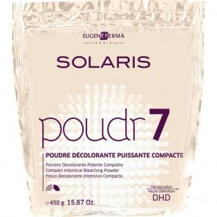 Solaris Пудра осветляющая интенсивная компактная №7 450g