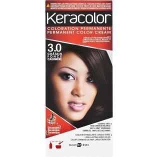 Keracolor Краска бытовая для волос (14 цветов) 110ml