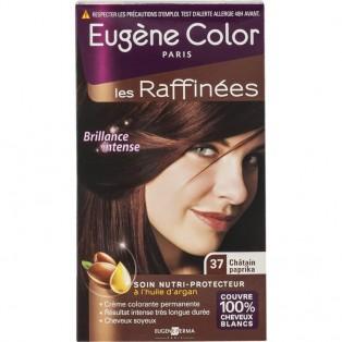 Eugene Color Elegant shades Крем-краска для волос без аммиака (цвета в ассорт.) 115ml