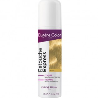 Eugene Color Retouche Express Blond Спрей ретушь