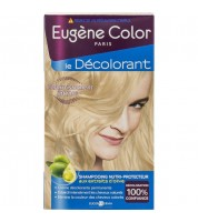 Eugene Color Decolorant Крем-краска для волос без аммиака