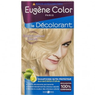Eugene Color Decolorant Крем-краска для волос без аммиака 115ml