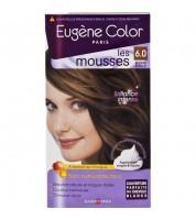 Eugene Color Краска-мусс для волос (10 цветов)