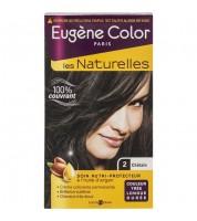 Eugene Color Naturelles Крем-краска для волос (20 цветов)