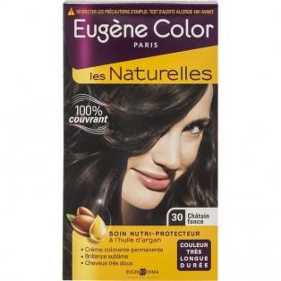 Eugene Color Naturelles Крем-краска для волос без аммиака (цвета в ассорт.) 115ml