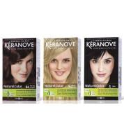 Keranove краска для волос (цвета в ассорт.)