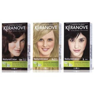 Keranove краска для волос (цвета в ассорт.) 140ml