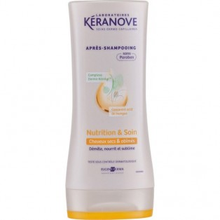 Keranove Кондиционер-ополаскиватель для сухих волос 200ml
