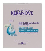 Keranove Средство от перхоти для сухой кожи головы