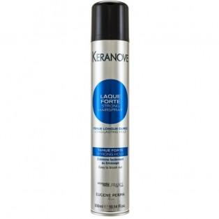Keranove Лак для волос сильной фиксации 300ml