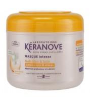 Keranove Маска для сухих волос