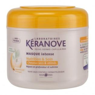 Keranove Маска для сухих волос 250ml