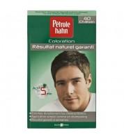Petrole Hahn Краска для волос №40 (шатен)