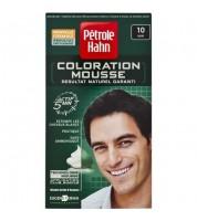 Petrole Hahn Краска-мусс для волос №10 (черный)