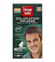 Petrole Hahn Краска-мусс для волос №50 (светлый шатен)