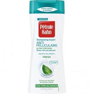 Petrole Hahn Expert Шампунь против перхоти для всех типов волос 250ml