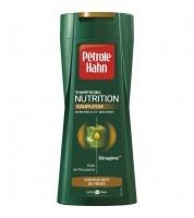 Petrole Hahn Шампунь укрепляющий для сухих и завитых волос