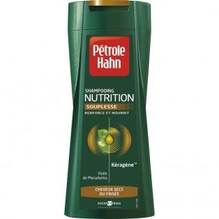 Petrole Hahn Шампунь укрепляющий для сухих и завитых волос 250ml