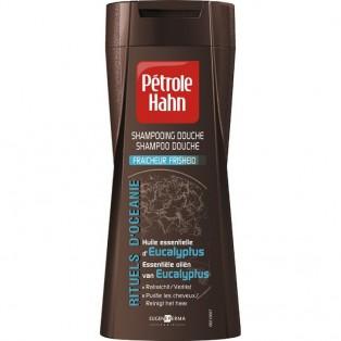 Petrole Hahn Шампунь\гель для душа Fresh с эфирным маслом эвкалипта 250ml