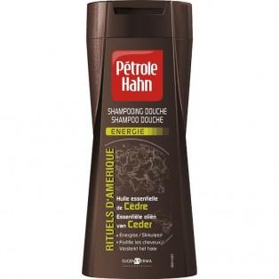 Petrole Hahn Шампунь\гель для душа Energy с эфирным маслом кедра 250ml