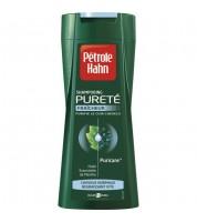 Petrole Hahn Шампунь укрепляющий для жирных волос