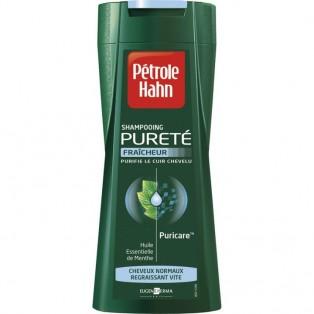 Petrole Hahn Шампунь укрепляющий для жирных волос 250ml