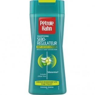 Petrole Hahn Шампунь укрепляющий и восстанавливающий для жирных волос 250ml