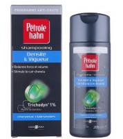 Petrole Hahn Шампунь укрепляющий для объема волос