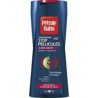 Petrole Hahn Шампунь против перхоти и выпадения волос 250ml