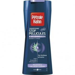 Petrole Hahn Шампунь против перхоти для чувствительной кожи головы 250ml