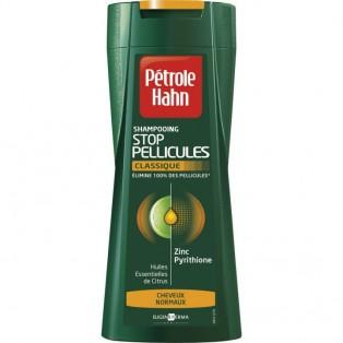 Petrole Hahn Шампунь против перхоти для нормальных волос 250ml