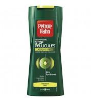 Petrole Hahn Шампунь против перхоти для жирных волос