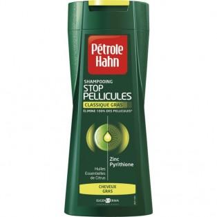 Petrole Hahn Шампунь против перхоти для жирных волос 250ml