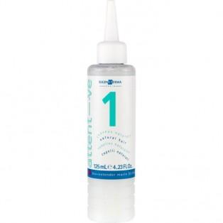 Attentive №1 Лосьон для натуральных волос 125ml