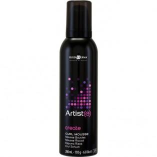 Мусс для вьющихся волос Artiste Create