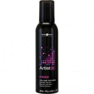 Artiste Create Мусс для объема волос
